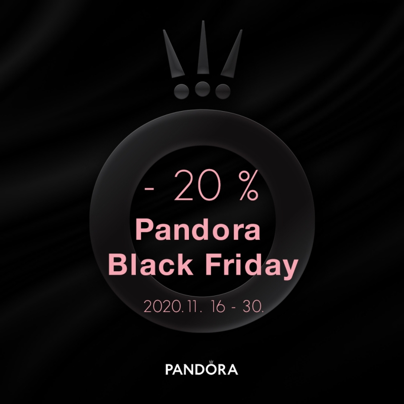 Pandora akció
